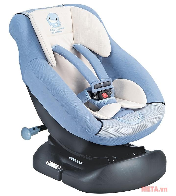 Ghế an toàn cho bé trên ô tô Kuku KU6020