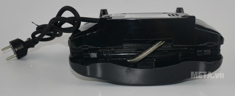 Kẹp nướng sandwich Tiross TS-514 sử dụng an toàn, tiện dụng.
