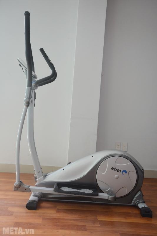 Xe đạp tập YK-CT1002B thiết kế tay cầm bọc đệm êm ái