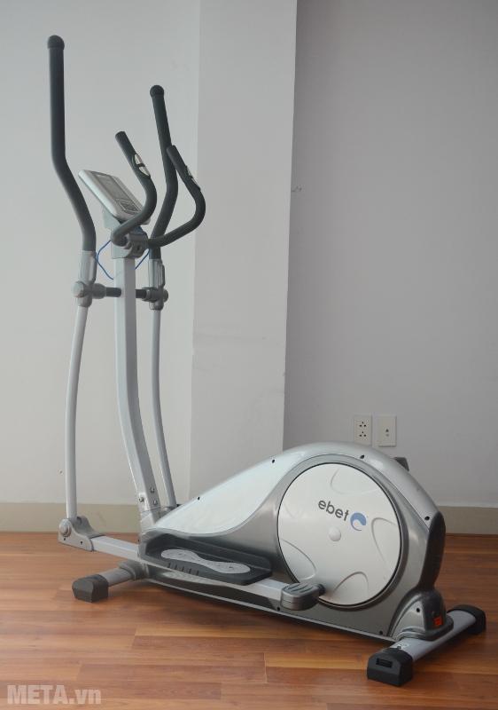 Xe đạp tập YK-CT1002B có chức năng đo nhịp tim