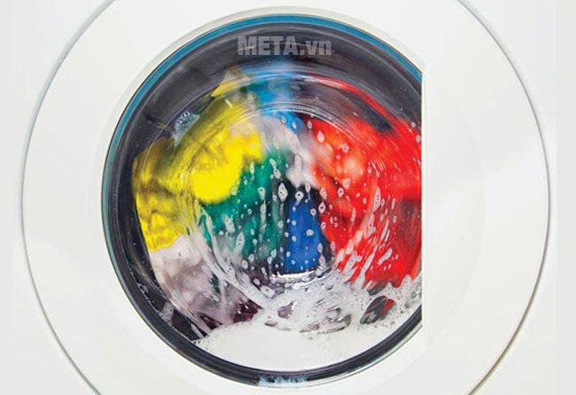 Công nghệ giặt tiên tiến, hiện đại