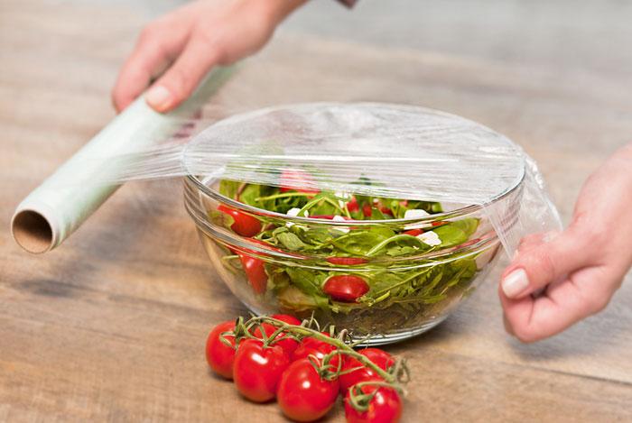 Hộp đựng thực phẩm bằng nhựa