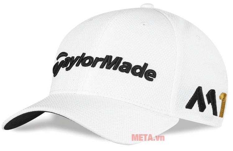 43abe371b75 Mũ golf nam TaylorMade New Era Tour 39Thirty (B1200) - Giới thiệu
