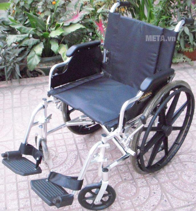 Xe lăn tay Harima W-HA-903LB