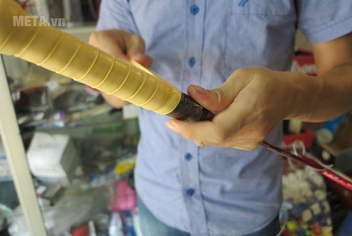 Sử dụng cuộn cán Joto