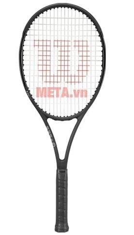 Vợt tennis Wilson PRO STAFF 97LS WRT7317102 là dòng vợt không trợ lực.