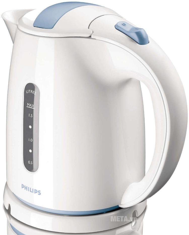 Ấm siêu tốc Philips HD4646 - 1,5 lít