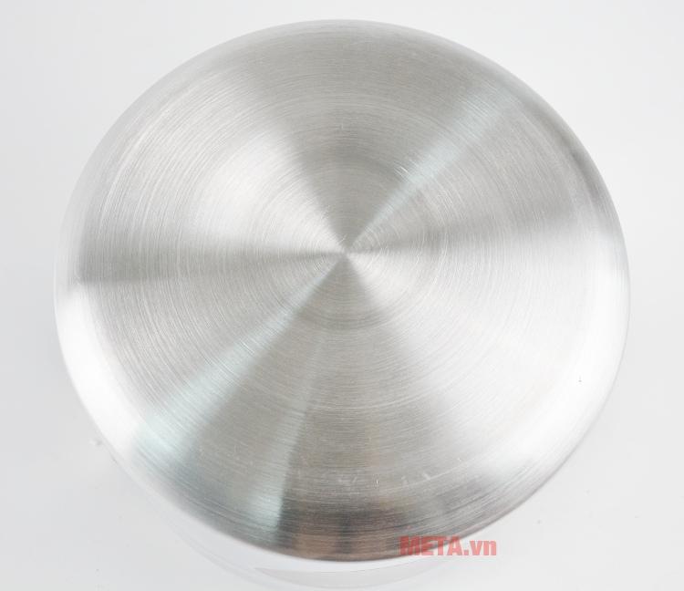 Nồi áp suất công nghiệp Tianxi C32 có lớp đáy dày