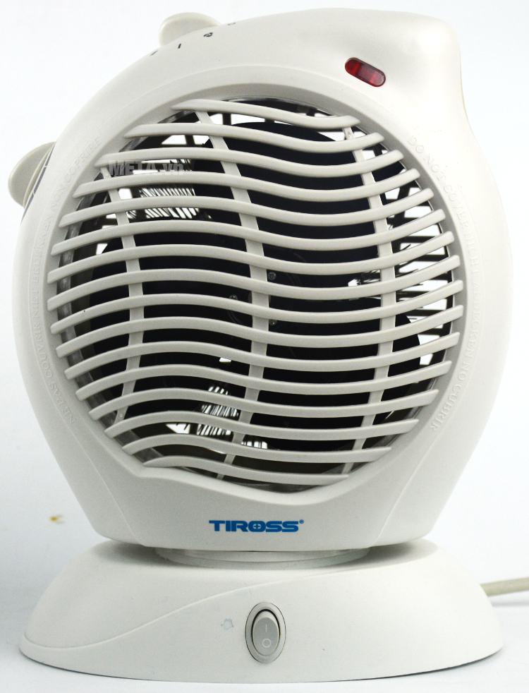 Quạt sưởi 2 chiều Tiross TS-945