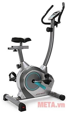 Xe đạp tập Royal MRB-551C với thiết kế gọn nhẹ.