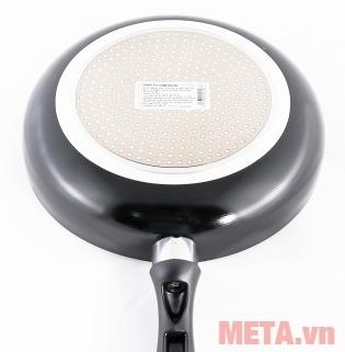 Chảo từ Sunhouse Magnetic Pan SH-M18 có đế từ