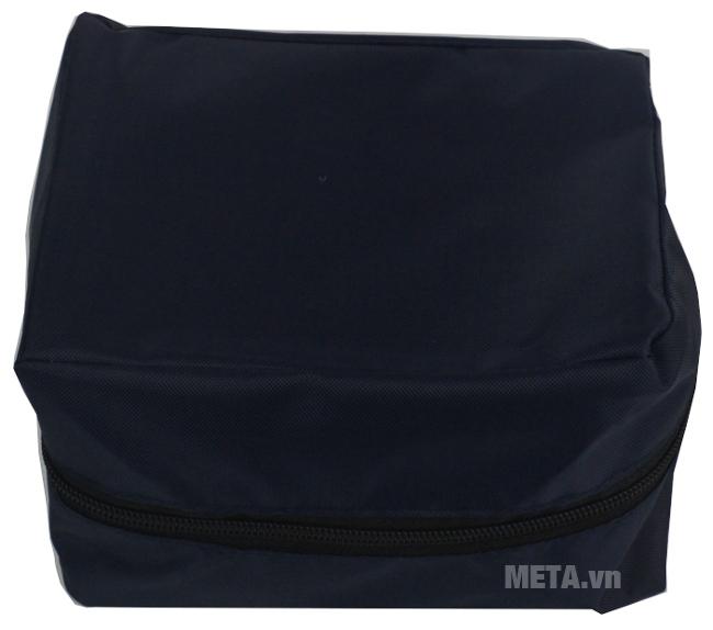 Túi đựng đi kèm với máy đo huyết áp bắp tay tự động JPN1