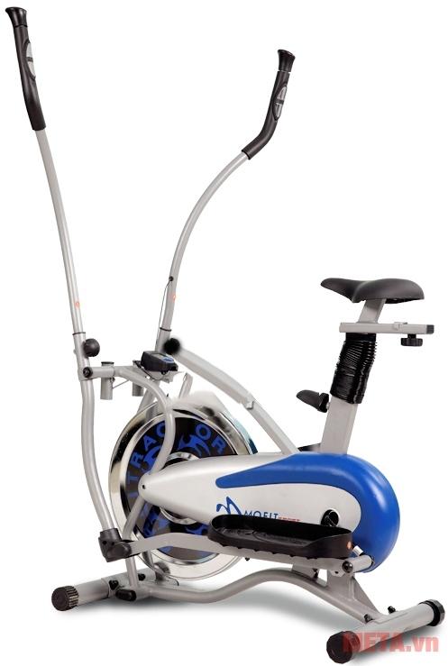 Xe đạp tập Obitrac Elite MO-2081