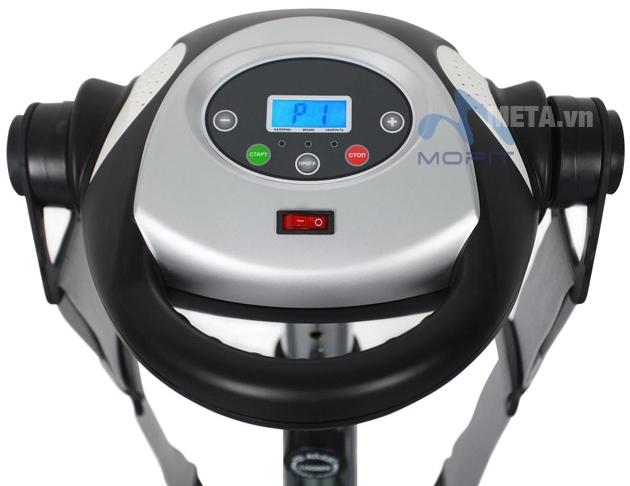 Máy đánh bụng MSG-6000A với thiết kế màn hình điện tử.