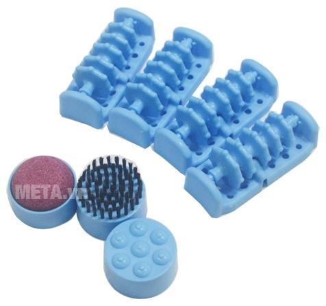 Phụ kiện của bồn massage chân Lanaform Bubble Footcare LA110412