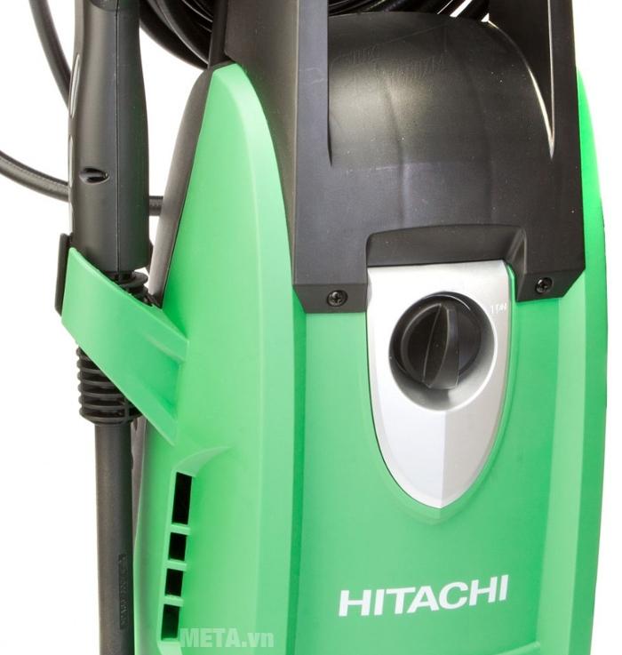 Nút vặn bật/tắt máy phun xịt áp lực 1600W Hitachi AW130