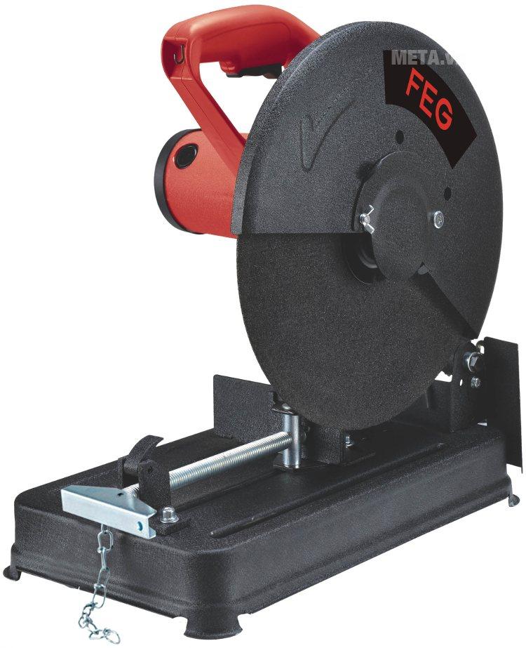 Máy cắt sắt FEG 936 có công suất 2.300W