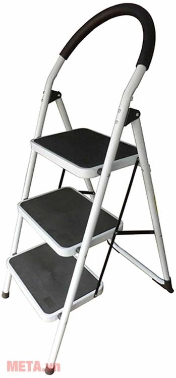Thang ghế 3 bậc