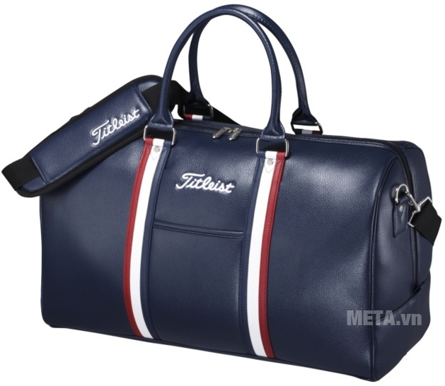 Túi đựng đồ Titleist Casual Boston Bag 2016 TA6BB631-4