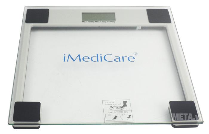 Cân điện tử iMediCare IB 303/310 dành cho gia đình.