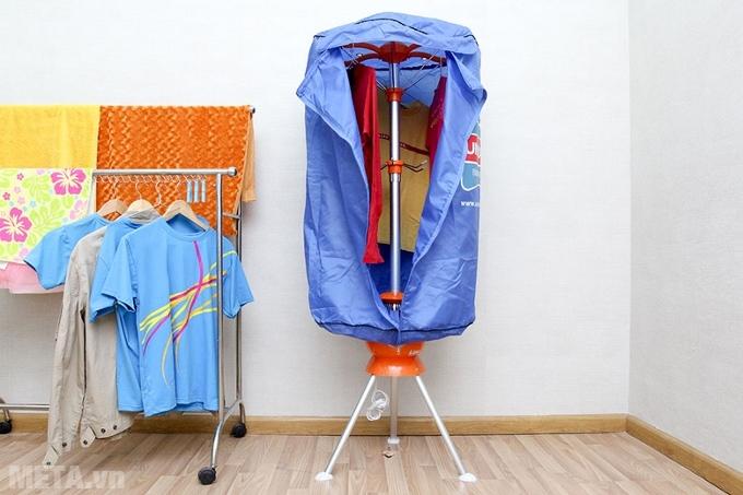 Máy sấy quần áo Sunhouse SHD 2616