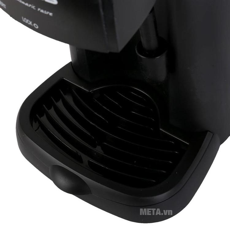 Khay chứa nước thải của máy pha cà phê Espresso Tiross TS620