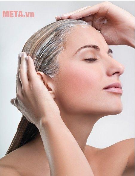 Lựa chọn dầu gội phù hợp sau khi nhuộm tóc