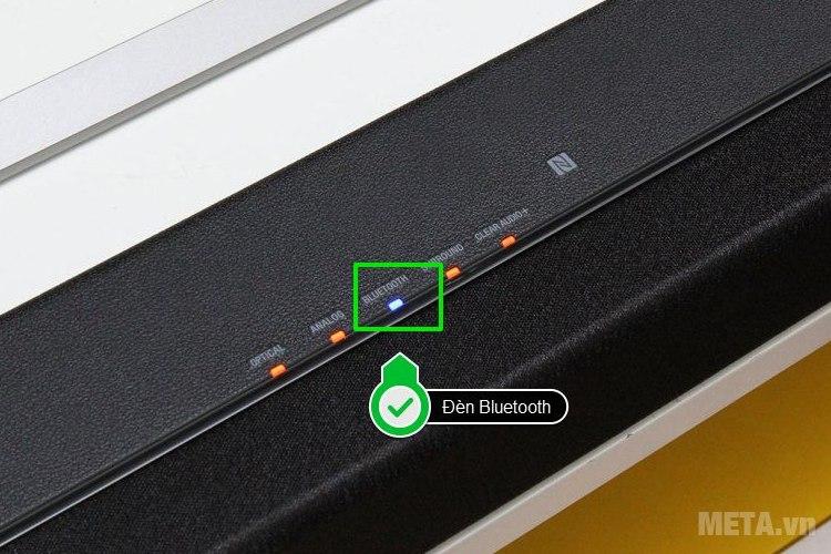 Bluetooth đã được bật