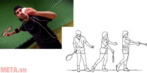 Giao cầu thuận tay