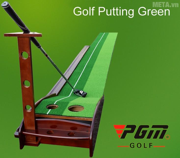 Thảm tập Golf Putting DG