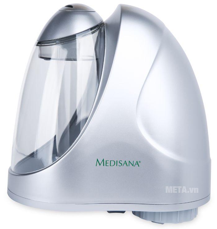 Máy tạo độ ẩm trong phòng Medisana UHW tháo rời được bình đựng nước