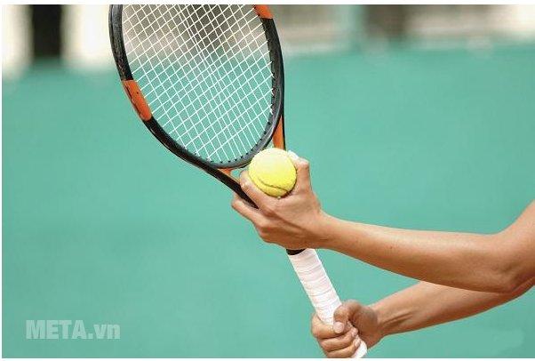 Cách chọn vợt tennis phù hợp