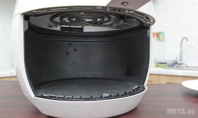 Nồi chiên nướng chân không Magic A70-New làm nóng bằng thanh điện trở