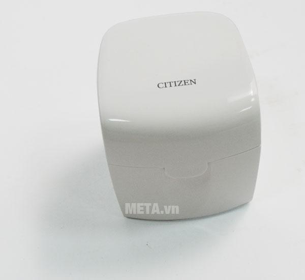 Hộp đựng bên trong của máy đo huyết áp điện tử tự động CH-650