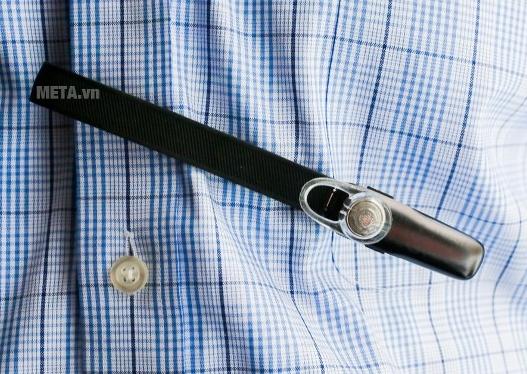 Lọc ồn hiệu quả với tai nghe Bluetooth Plantronics E500
