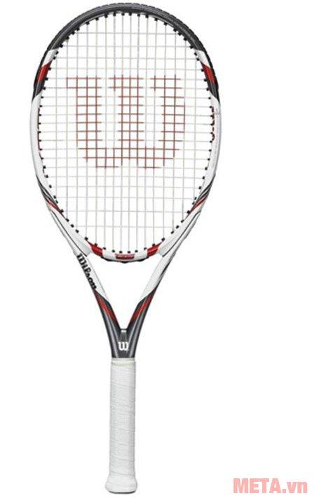 Hình ảnh vợt tennis Wilson Five BLX 103 WRT7206102