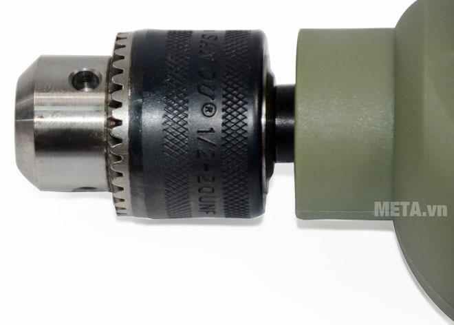 Máy khoan Atec AT7218 có đầu kẹp 13mm