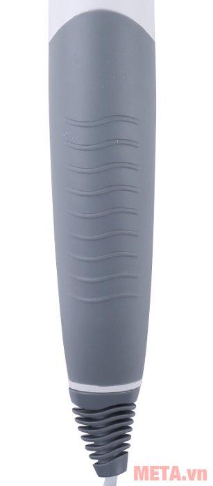 Máy massage đấm đèn hồng ngoại ITM có tay cầm bằng nhựa