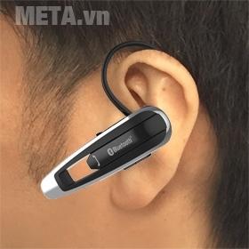 Tai nghe Kashimura BL - 44 gọn nhẹ cùng công nghệ Bluetooth 4.1
