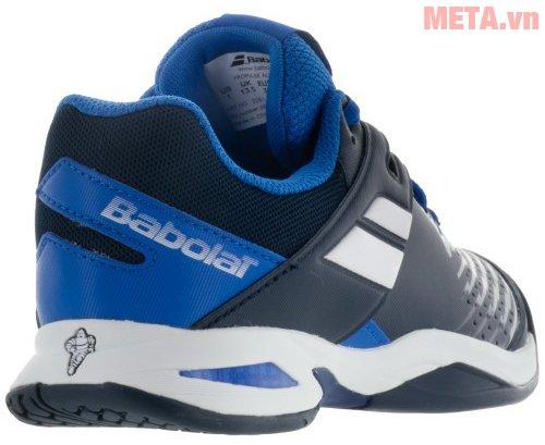 Giày tennis trẻ em Babolat 33S17478-102 có đường may tỉ mỉ, chắc chắn