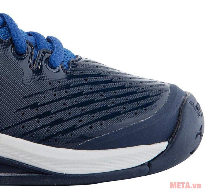 Giày tennis trẻ em Babolat 33S17478-102 thiết kế bề mặt thoáng khí