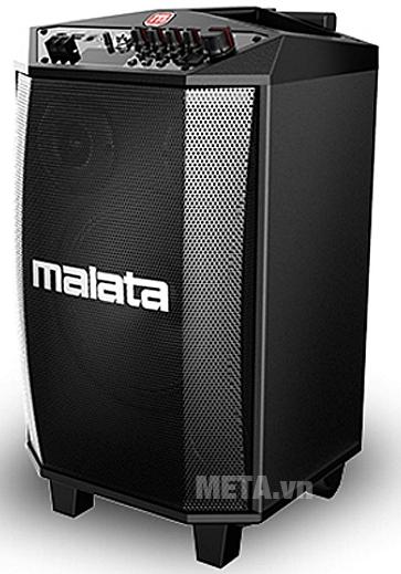 Loa kéo Malata M9015 truyền tải âm thanh khắp mọi nơi