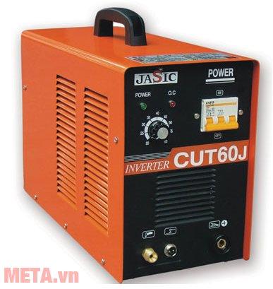 Máy cắt kim loại Plasma Jasic CUT60J cho dòng ra ổn định