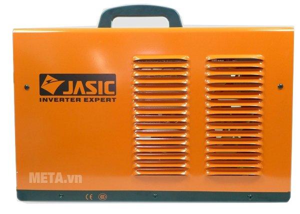 Máy cắt kim loại Plasma Jasic CUT60J có màu cam