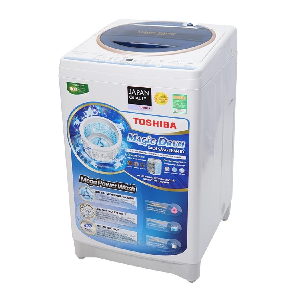 báo giá máy giặt toshiba 7kg, 8kg, 9kg tốt nhất hiện nay