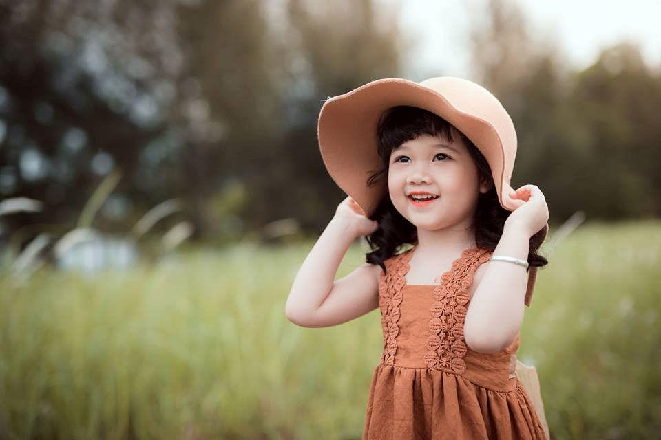 100 tên ở nhà cho bé gái siêu đáng yêu & dễ gọi
