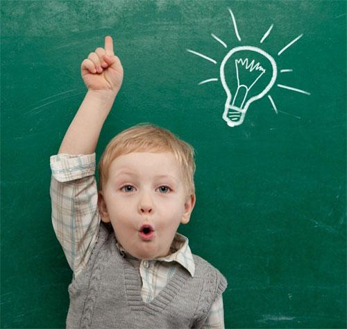 những câu đố vui cho trẻ em mầm non, học sinh tiểu học (có đáp án)