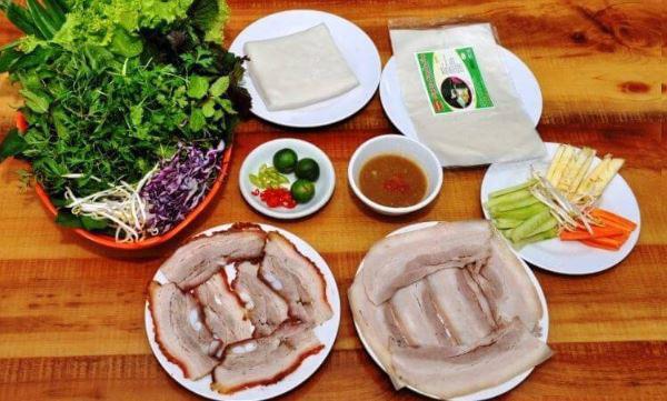 [tổng hợp] món ngon ngày hè, món ăn mùa hè cho bữa cơm gia đình