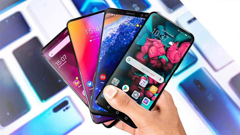 top những dòng điện thoại tốt, đáng mua nhất hiện nay